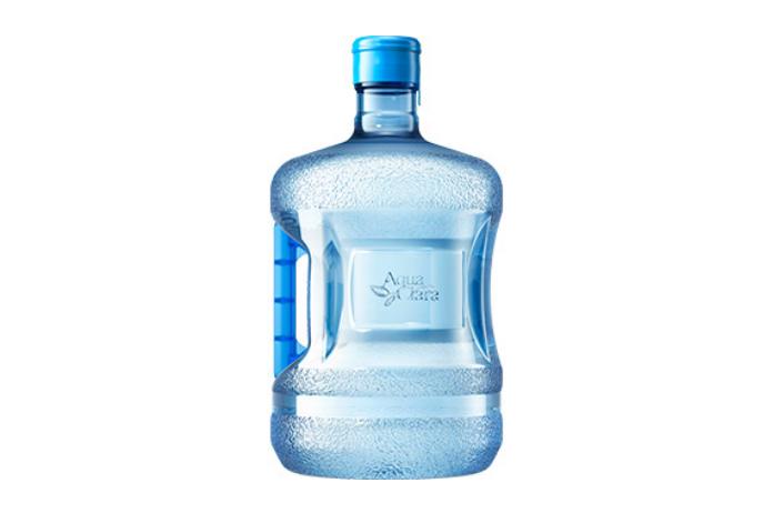 アクアクララウォーターボトル(スリム7L)