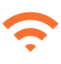 Wifiのアイコン